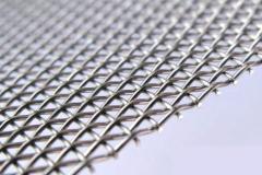 不锈钢网/304编织网