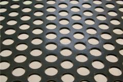20mm孔径圆孔穿孔铝板