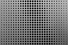 异形孔穿孔铝板冲孔板2