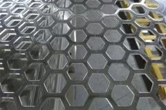 六角孔冲孔板
