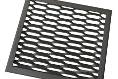 六角网铝板网