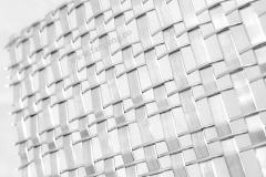 不锈钢编条金属网