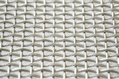 不锈钢绳装饰网