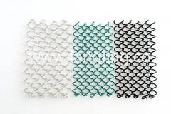金属网帘装饰网