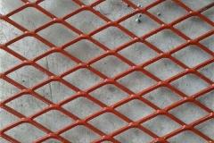 红漆钢板网
