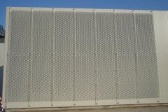 拉板网幕墙991