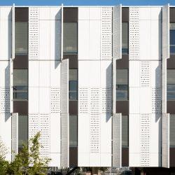 上海穿孔铝板厂家_穿孔铝板外立面_穿孔铝板幕墙