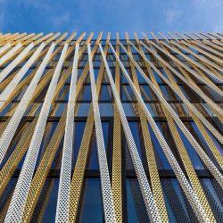 穿孔铝板厂家_穿孔铝板幕墙_穿孔铝板外立面_穿孔铝板生产厂商_穿孔铝板效果图片