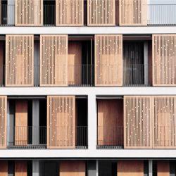 上海穿孔铝板厂家_穿孔铝板幕墙_穿孔铝板外立面