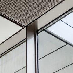 网孔板吊顶铝板网