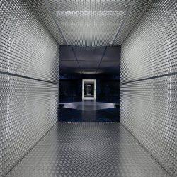展台装饰铝板网拉伸网