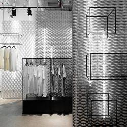 铝板网装饰网